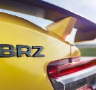 Subaru BRZ prešlo malou plastikou