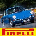 Pirelli pre historické vozidlá Porsche