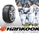 Hankook spozoruje Real Madrid