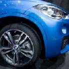 Pneumatiky Bridgestone pre nové modely BMW