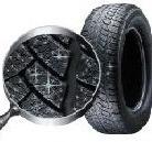 Životnosť pneumatík sa neriadi iba dátumom výroby