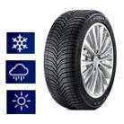 Ako si správne vybrať pneumatiky na zimu?