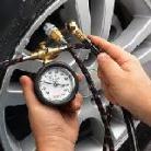 Najväčší ničiteľ pneumatík - nesprávny tlak.