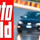 AutoBild sportscars. Test letných pneumatík 2017