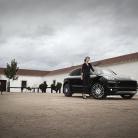 Ideálne pre prémiové SUV: AEZ Strike kolesá z ľahkých zliatin