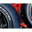 Bridgestone v MOTO GP
