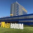 Barum: legendárna značka medzi pneumatikami oslavuje 70 rokov
