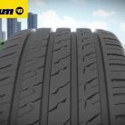 Nové letné pneumatiky BarumBravuris 5HM! Spoľahlivá voľba s vynikajúcou životnosťou
