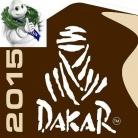 Michelin a Dakar