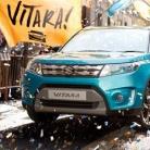 Suzuki Vitara 1,6 VVT 4x4 – budúci hit a jedno z najväčších prekvapení roka