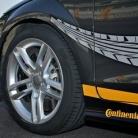 Continental odporúča montáž prémiových pneumatík