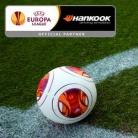 Hankook ide s Európskou Ligou UEFA ďalej...