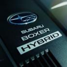 Subaru Impreza ako športový hybrid