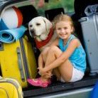 Dovolenka autom: Ako sa zbaliť a ako sedieť?