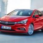 Nový Opel Astra dostane motor 1.4 Turbo Ecotec