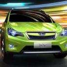 Subaru XV 2016: Nenápadné zmeny a displej z Outbacku