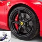 Nové pneumatiky MICHELIN Pilot Sport Cup 2 - exkluzívne predstavené na novom Ferrari 458 Speciale