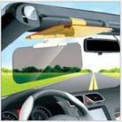 Za polarizačnú clonu v aute vám hrozí pokuta
