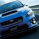 Subaru predstavilo limitovanú edíciu WRX STI S207