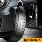 Continental SportContact 6 -
