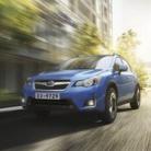 Subaru upravilo slovenské ceny pre modernizované modely XV a Forester