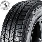 Continental predstavil novú zimnú pneumatiku VanContact Winter