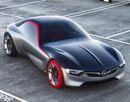 Štúdiu Opel GT poháňa litrový motor